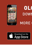 Download Olga's app on the App Store